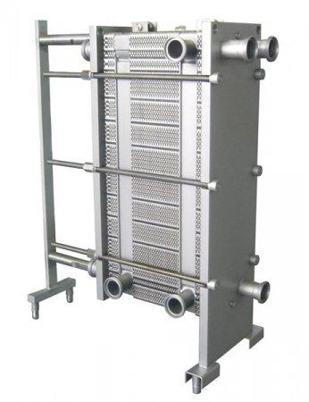 Crocco пластинчатый теплообменник лебедка для теплообменника